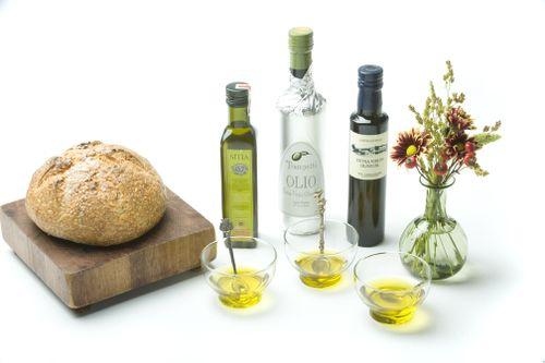 Olive oil tasting_F